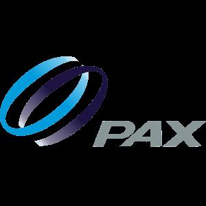 PAX logo square